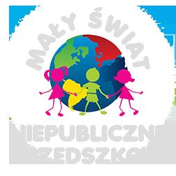 Mały Świat - Logo