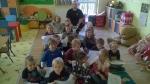 straż w przedszkolu