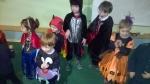 bal halloween  przedszkole