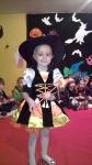 przebranie czarownica