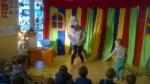 teatrzyk w przedszkolu