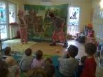 przedszkolaki kielce