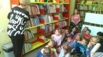 przedszkole językowe