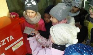 Pocztówkowe przedszkole