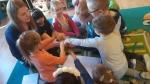 święto misia przedszkole