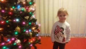 Mały Miś i polskie tradycje Bożego Narodzenia